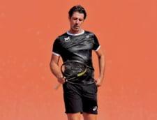 Tenis: Primele meciuri ale turneului organizat de Patrick Mouratoglou, amanate din cauza ploii