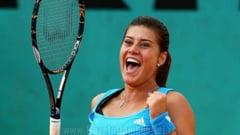 Tenis. Sorana Cirstea e in sferturi la Madrid!