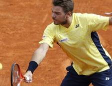 Tenismanul Stan Wawrinka a castigat turneul Challenger de la Praga