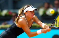 Tenismena Alexandra Dulgheru, eliminare dureroasă la Winners Open. Românca s-a retras de pe teren
