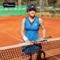 Tenismena Alexandra Dulgheru, salt de 231 de locuri in clasamentul WTA. Cum s-a terminat finala turneului din Franta