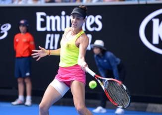 Tenismenele romane se prabusesc in clasamentul WTA