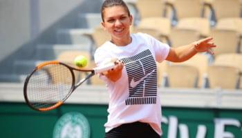 Tenismenele romane la Roland Garros