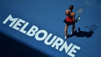 Tenismenii romani la Australian Open