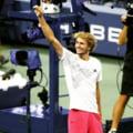 Tenismenul Alexander Zverev, acuzat de violentă domestică! Ce riscă sportivul