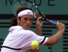 Tenismenul Carlos Moya si-a anuntat retragerea
