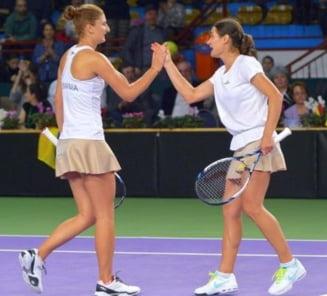 Tenisul romanesc se pregateste de o performanta uriasa: Un rezultat mare la turneele de Grand Slam