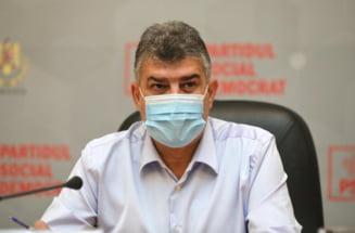 Tensiuni în PSD după ce Marcel Ciolacu s-a răzgândit în privința moțiunii de cenzură. O depune înaintea congreselor PNL și USR PLUS