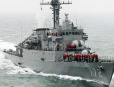 Tensiuni in Asia: Coreea de Nord a deschis focul asupra unei nave din Coreea de Sud