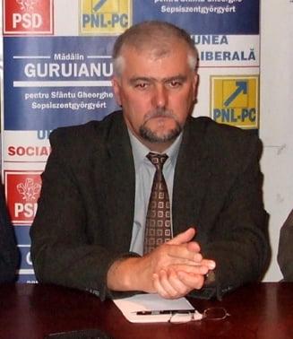 Tensiuni in Covasna, intre PNL si PSD. Se suspenda protocolul?