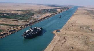 Tensiuni in Egipt: Pretul petrolului, la cel mai inalt nivel din mai 2012