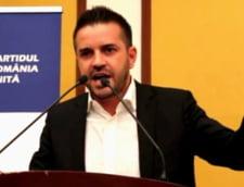 Tensiuni in PRU: Bogdan Diaconu a fost demis din functia de presedinte