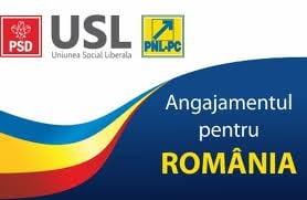 """Tensiuni in USL: Istoria """"ciocnirilor"""" dintre PSD si PNL"""