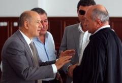 Tensiuni in celula de la Rahova: Mihai Stoica si Copos se cearta zilnic