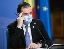 Tensiuni in coalitia de guvernare. Ludovic Orban critica delegarea atributiilor de catre ministrii din Cabinetul Citu