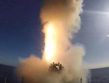 Tensiuni in crestere dupa ce Coreea de Nord a lansat o noua racheta UPDATE