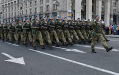 Tensiuni in crestere in regiune: Ucraina testeaza rachete in apropiere de Crimeea, Rusia mobilizeaza nave de razboi