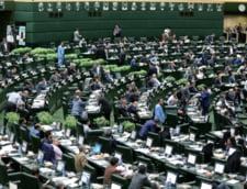 Tensiuni internationale pe marginea acordului nuclear cu Iranul: Netanyahu a aprins scanteia, cu cateva zile inainte de termenul - limita dat de Trump