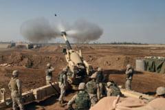 Tensiuni intre Irak si Turcia. Doi ofiteri irakieni, ucisi de o drona a armatei turce