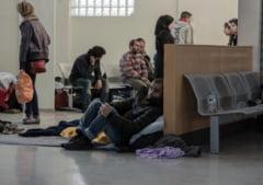 Tensiuni intre Ungaria si Malta dupa violarea unei tinere ungare de catre un imigrant libian