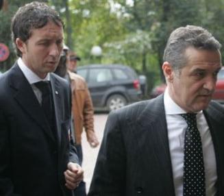 Tensiuni la Steaua: Meme Stoica nu e de acord cu transferurile lui Becali