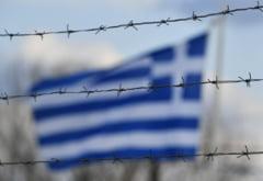 Tensiuni la granita dintre Grecia si Turcia: A fost ocupat pamant grecesc?
