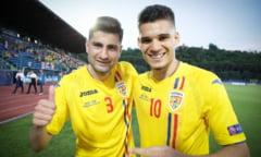 "Tensiuni mari in Croatia, dupa infrangerea cu Romania de la EURO U21: ""Diletantii trebuie sa plece"""
