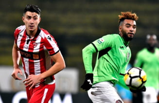 Tensiuni mari in Liga 1: CFR Cluj reclama FCSB la FRF