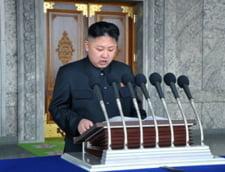 Tensiunile cresc, Coreea de Nord ameninta cu razboiul