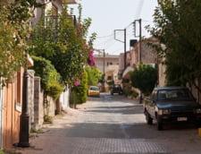 Tentativa de atentat cu bomba la Atena, la locuinta unui procuror