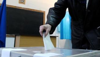 Tentativa de frauda electorala in Criseni. A fost sesizata Politia