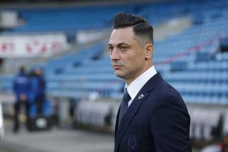 "Tentativa de mituire la nationala. Radoi: ""Au incercat sa-mi dea 50.000 de euro sa convoc un jucator"""