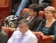 Teo Trandafir, despre intrarea in politica: Am debutat cu stangul
