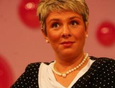 Teo Trandafir, dispusa sa participe la doua dezbateri cu Liliana Minca