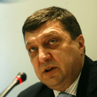 Teodor Atanasiu: Daca Basescu se intoarce la Cotroceni va fi un presedinte fara credibilitate