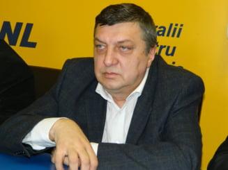 Teodor Atanasiu, scos de sub urmarire penala in dosarul privind fraudele la referendum