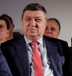 Teodor Atanasiu a fost desemnat sef al campaniei lui Marian Munteanu