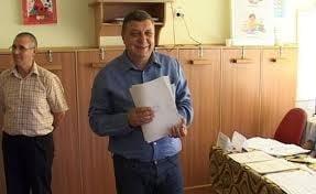 Teodor Atanasiu si fiul ministrului Apararii, audiati la DNA