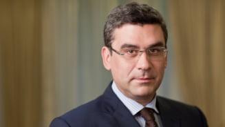 Teodor Baconschi: Elena Udrea, posibil candidat la presedintie