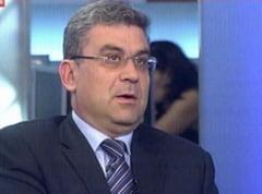 Teodor Baconschi: Reorganizarea nu se poate face fara UDMR