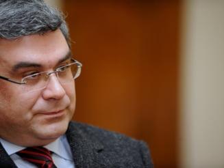 Teodor Baconschi: Se vor verifica promisiunile irealizabile ale USL