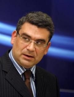 Teodor Baconschi, despre razboiul diplomatic cu Ungaria - Interviu