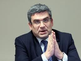 Teodor Baconschi, gasit vinovat pentru discriminare