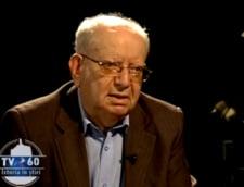 Teodor Brates, crainicul TVR de la Revolutie, acuzat de infractiuni contra umanitatii: A fost principalul factor de diseminare a stirilor false