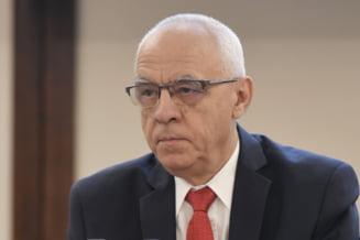 Teodor Chirica a fost numit presedinte al Consiliului de Administratie Nuclearelectrica