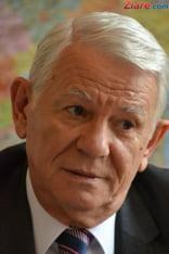 Teodor Melescanu: Razboiul bate la usa! Doresc guvern de uniune nationala. De ce ar demisiona in 2016? Interviu video
