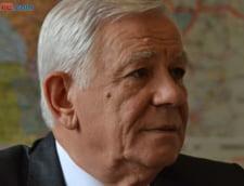 Teodor Melescanu: Si membri PNL mi-au strans semnaturi. La SIE nu am facut ce am vrut