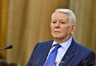 Teodor Melescanu, vizat de o ancheta declansata de Institutul de Investigare a Crimelor Comunismului
