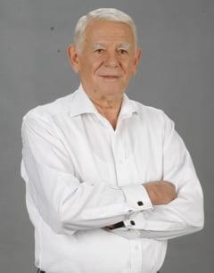 Teodor Melescanu devine consilierul lui Ponta (Video)
