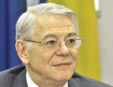 Teodor Melescanu implineste 70 de ani